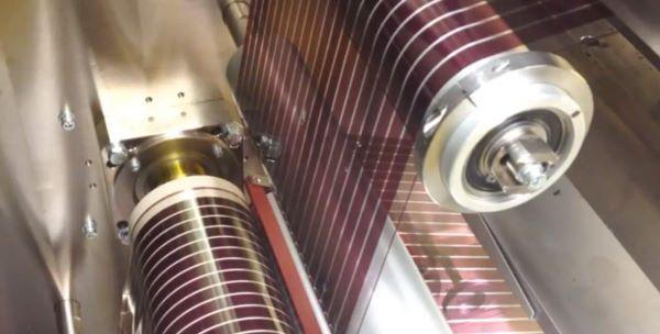 fotovoltaico stampato