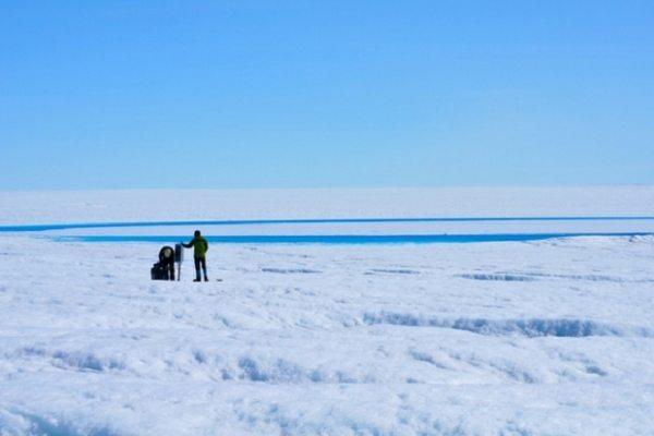 lago che scompare 2