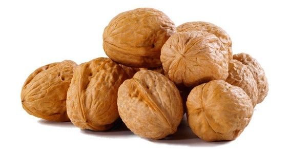 noci e arachidi