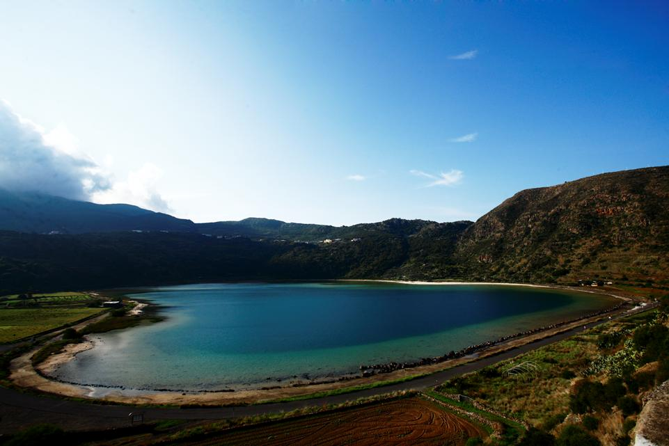 pantelleria isola