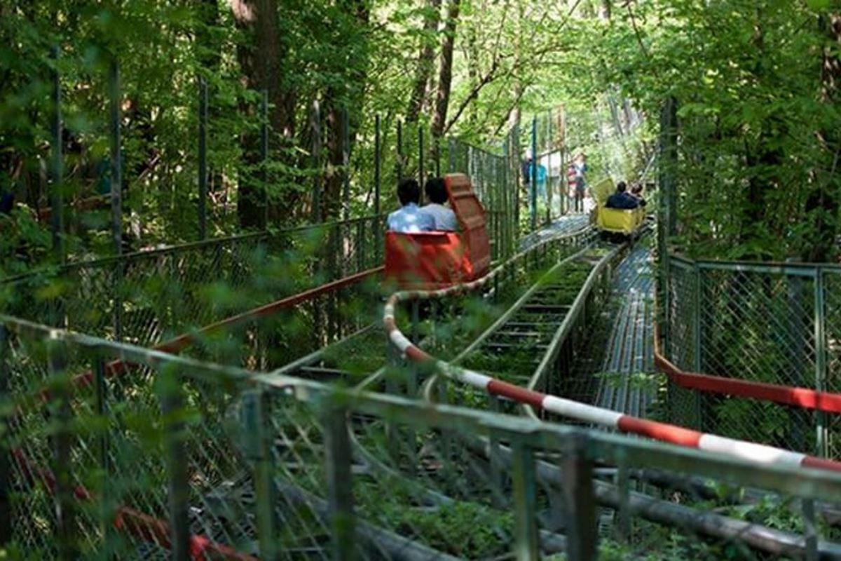 Luna Park Pioppi