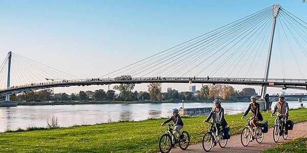 percorsi ciclabili europei