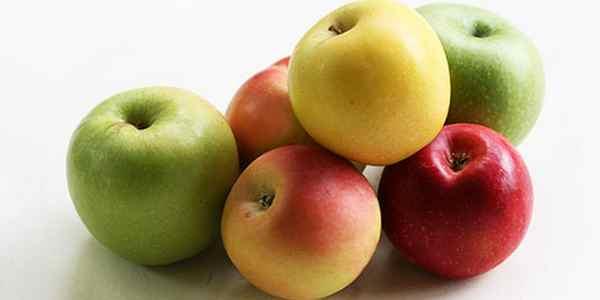 pesticidi mele