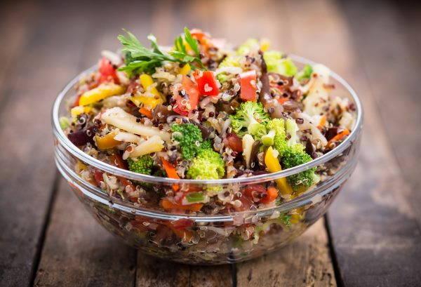 Ricette vegetariane: 15 ricette veloci da preparare - GreenMe.it