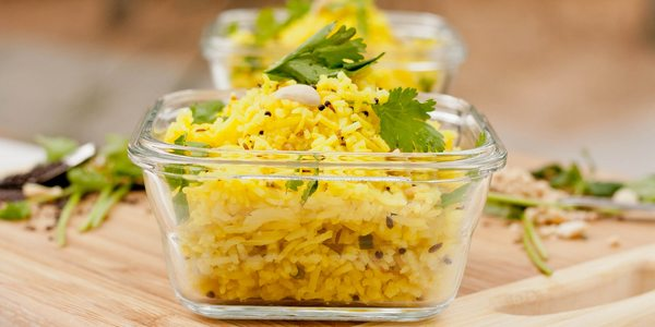 ricette tradizionali indiane vegan