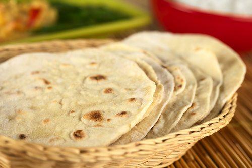 ricette pane senza forno