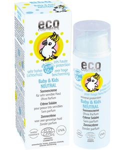 solari bambini 5 eco cosmetics