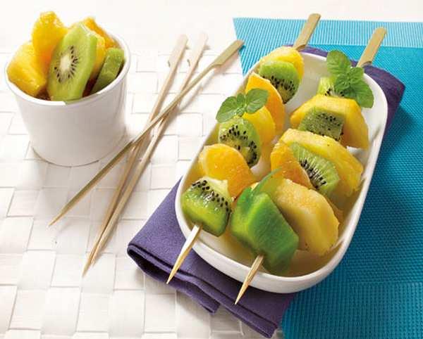 spiedini di frutta 9