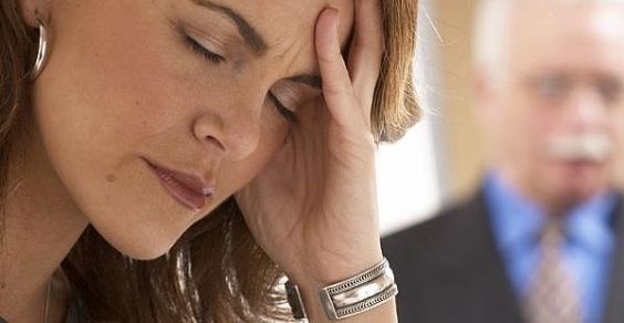 Stress concepimento