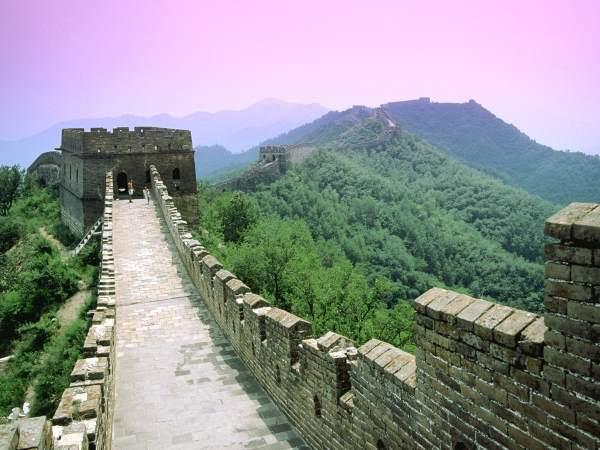 2. Grande Muraglia