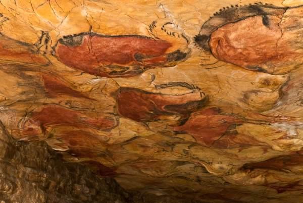 6. Grotte di Altamira