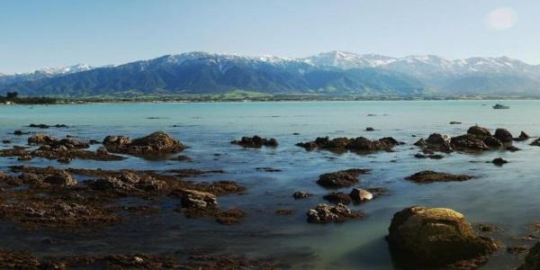 Kaikoura Panorama 2