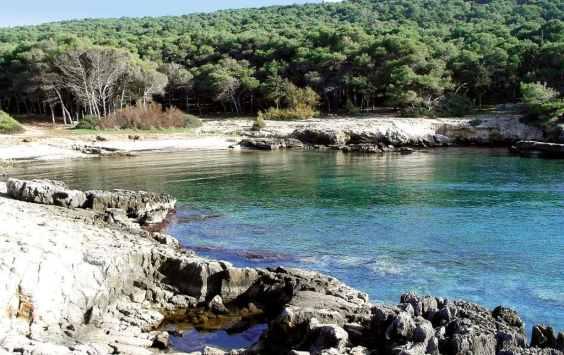 Porto Selvaggio 1