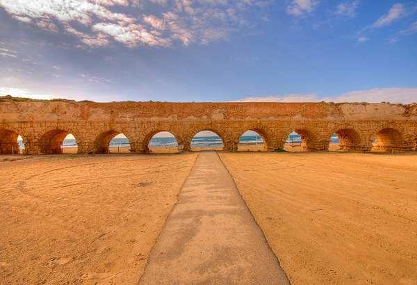 acquedotto 8