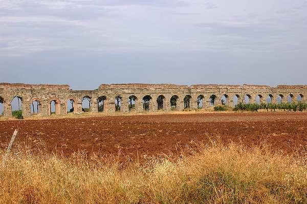 acquedotto 9