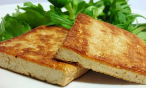 tofu grigliato