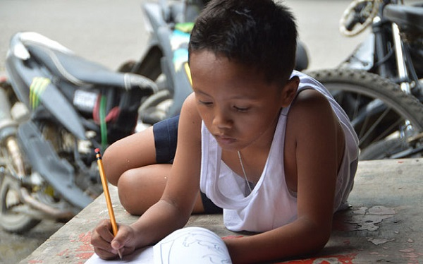 bambino studia2