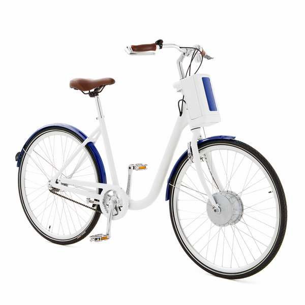 bici elettriche pisa