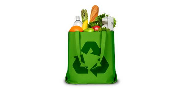 borse della spesa riutilizzabili