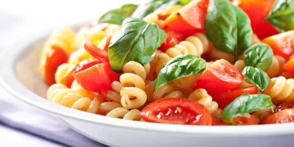 dieta vegana e senza glutine