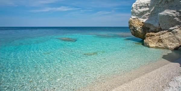 elba spiagge