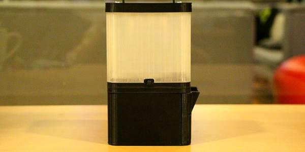 lampada acquasalata cover