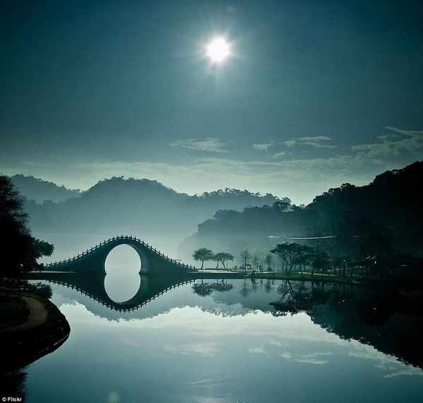 ponte 4 taiwan