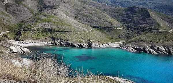 spiagge corsica 11