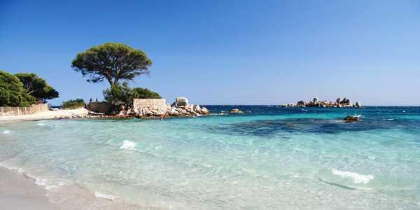 spiagge corsica 2