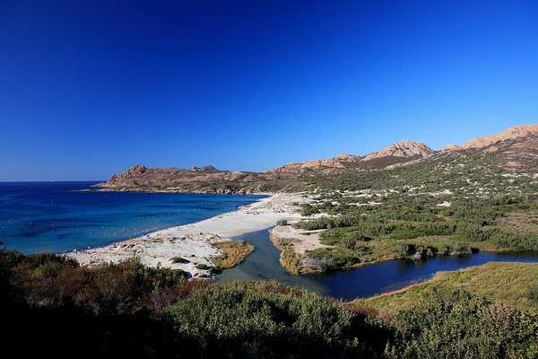 spiagge corsica 3