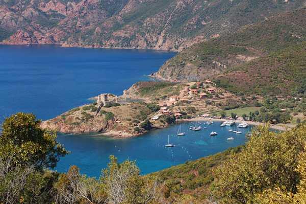 spiagge corsica 6