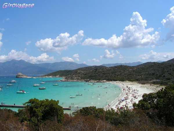 spiagge corsica 9