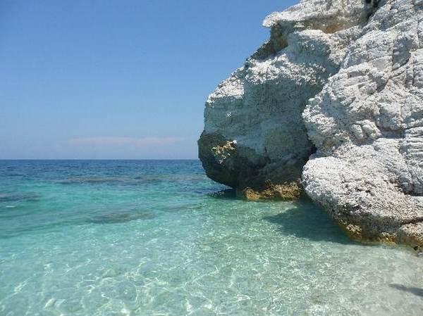 spiagge elba 8 capo bianco