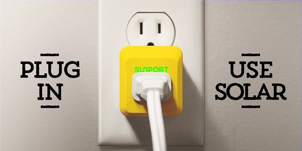 sunport plug 00