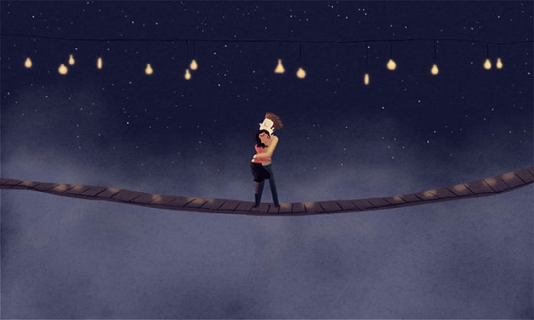 amore illustrazioni 11