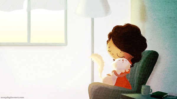 amore illustrazioni 12