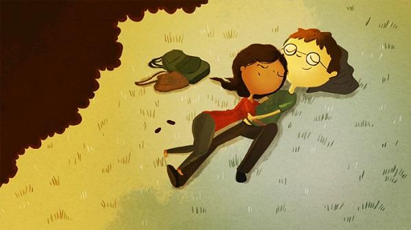 amore illustrazioni 17