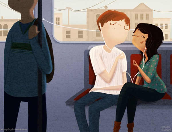 amore illustrazioni 2