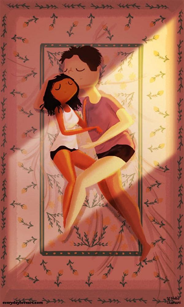amore illustrazioni 22