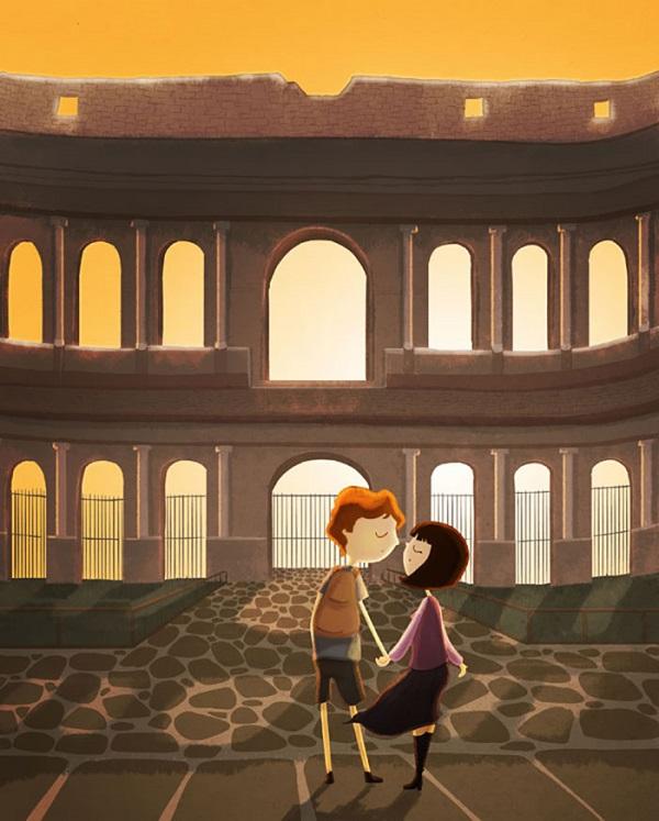 amore illustrazioni 25