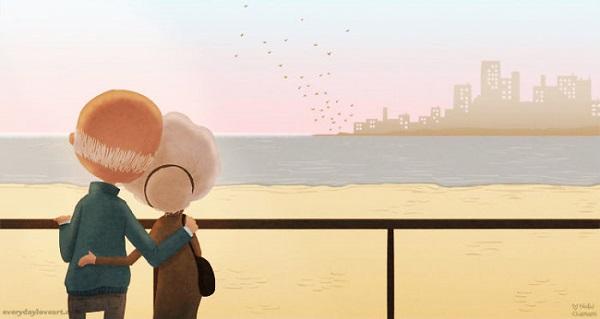 amore illustrazioni 26