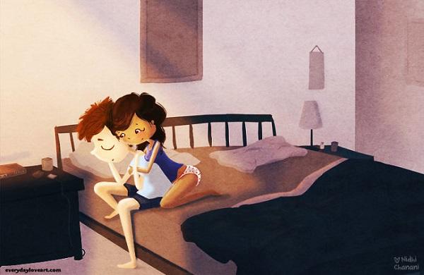 amore illustrazioni 3