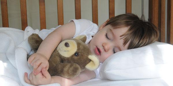 Bambini sonno
