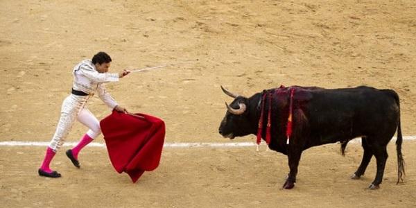 britanicos financian corridas de toros