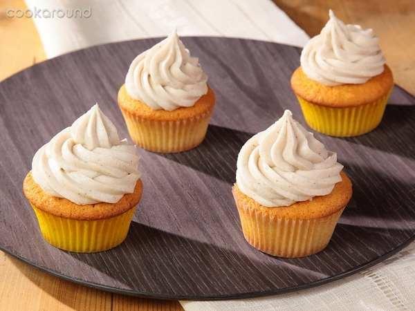 cupcake 5 vaniglia