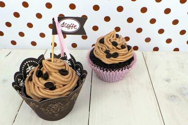 cupcake 6 caffe