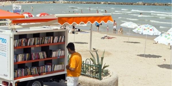 librerie spiagge