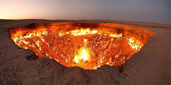 porta inferno