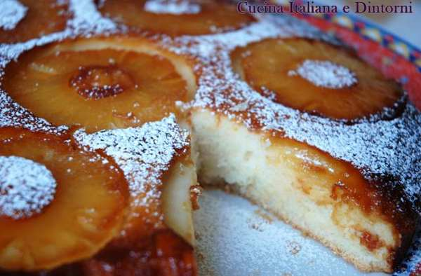 ricette ananas 7