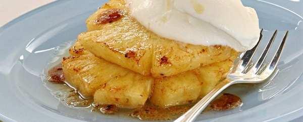 ricette ananas 8